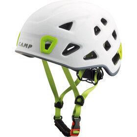 Camp Storm Casco, white